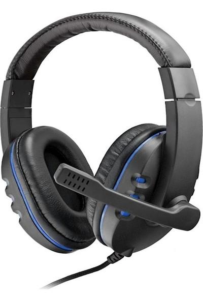 Hadron GM-002 Kulak Üstü Mikrofonlu Kulaklık