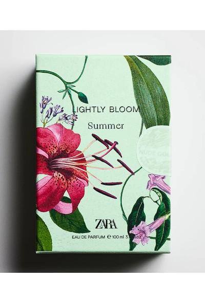 Zara Lightly Bloom Summer 100 ml Kadın Parfüm