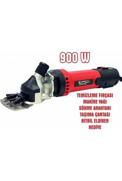 Procat Spech Power 900W Koyun Kırkma Makinası