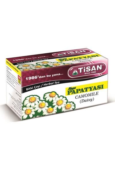 Tisan Papatya Çayı (20 Süzen Poşet)