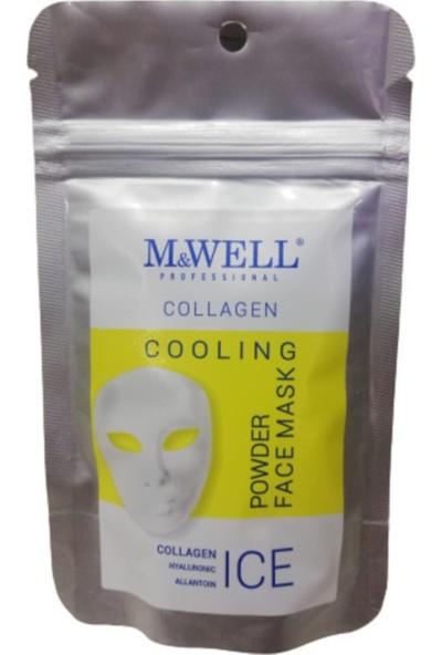M&Well Collagen Buz Maskesi 60 ml