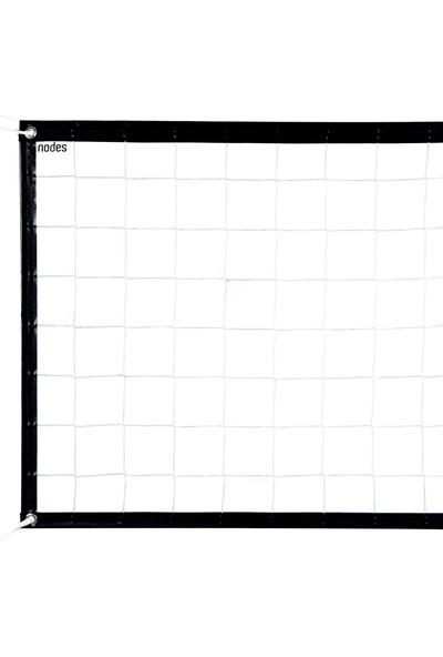 Renkli - Voleybol Filesi - Siyah&beyaz