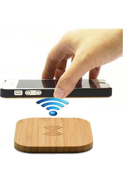Tamam Elektronik Enerji Tasarruflu Kablosuz Seyahat Şarj Cihazı