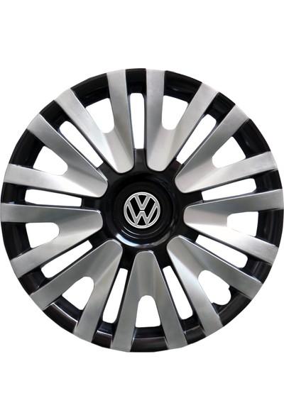 Volkswagen Caddy 15'' Inç Uyumlu Jant Kapağı 4 Adet 1 Takım 3003