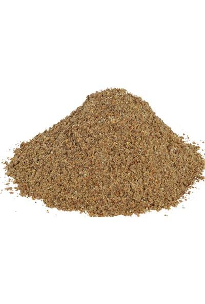 LokmanAVM Doğal Öğütülmüş Süpürge Tohumu 100 gr Paket