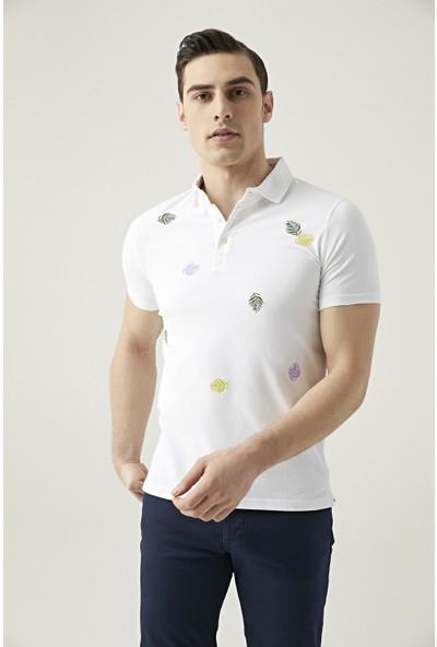 Tween Beyaz T-Shirt