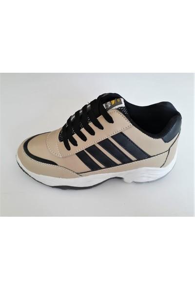 Forex Sert Taban Günlük Ayakkabı