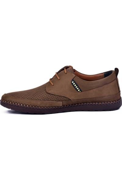 Sarıkaya Castle Black Erkek Ayakkabı 771-21Y