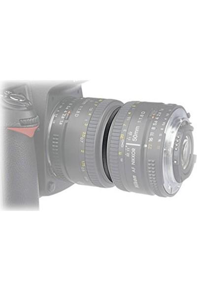 Ayex 55MM - 55MM Iki Lensi Birleştirme Halkası 55-55MM