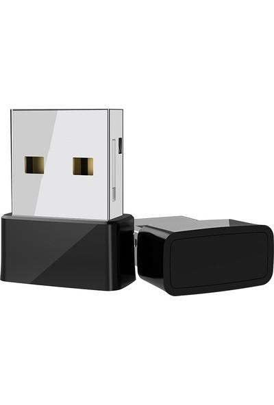 Lineon USB 2.0 Wireless 300MBPS 802.11N Wi-Fi Alıcı