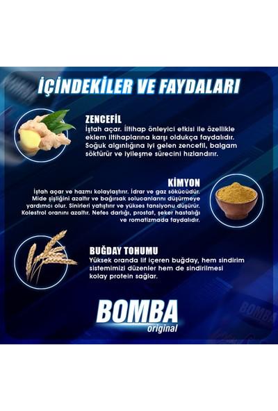 Bomba Gıda Takviyesi 5 Adet
