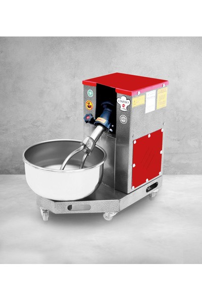 Osimo 25 kg Hamur Yoğurma Makinesi