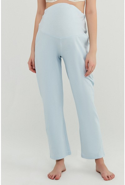 Penti Açık Mavi Mama Blue Pantolon