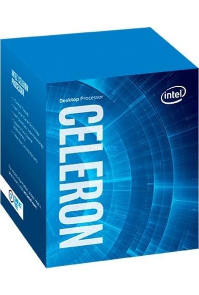 Intel Celeron G5905 Comet Lake 3.5ghz LGA1200 4mb Cache Işlemci BX80701G5905