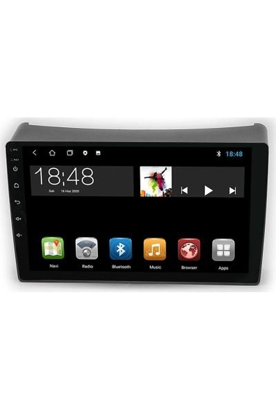 Mixtech Hyundai H1 9 Inç Android Navigasyon ve Multimedya Sistemi