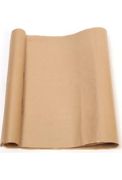 Anadolu Kağıtçılık Çizgili Şamua 40 gr Ithal Kraft Ambalaj Kağıdı 70 x 100 cm 10 kg