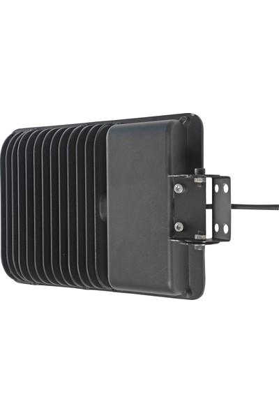 Odelux 100W LED Projektör 4000K (Ilık Beyaz)