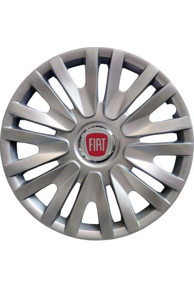 PEAKAUTO Fiat Doblo 14'' Inç Uyumlu Jant Kapağı 4 Adet 1 Takım 2004