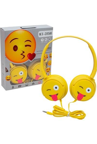 Fano Kulak Üstü Kablolu Kulaklık