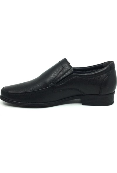 Öz Soylu Hakiki Deri Klasik Erkek Günlük Yazlık Ayakkabı 38-39