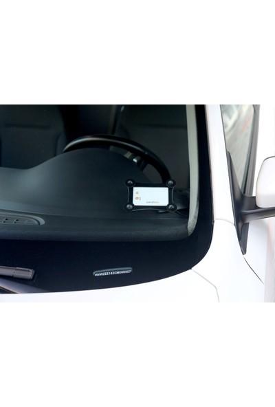 Cardbox Araç Bilgi Kartı Hgs Aparatı Parktel Iletişim Bilgi Kart Aparatı