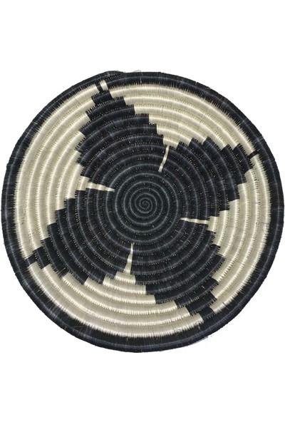 Puremodule Dekoratif Afrika Sepetleri - Bs 02