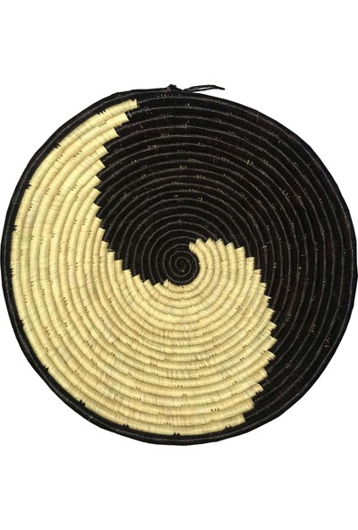 Puremodule Dekoratif Afrika Sepetleri - Bs 05