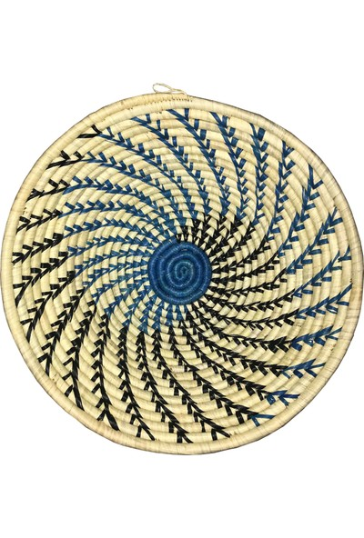 Puremodule Dekoratif Afrika Sepetleri - Bs 07