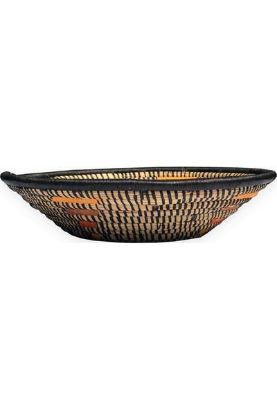 Puremodule Dekoratif Afrika Sepetleri - Bs 13