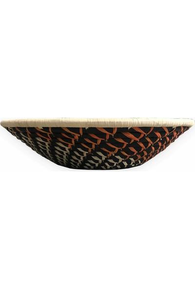 Puremodule Dekoratif Afrika Sepetleri - Bs 14