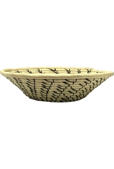 Puremodule Dekoratif Afrika Sepetleri - Bs 19