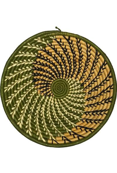 Puremodule Dekoratif Afrika Sepetleri - Gs 03