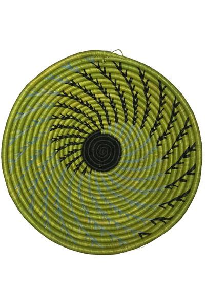 Puremodule Dekoratif Afrika Sepetleri - Gs 04