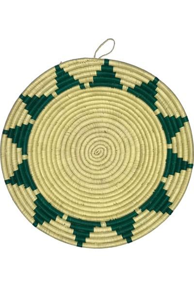 Puremodule Dekoratif Afrika Sepetleri - Gs 07