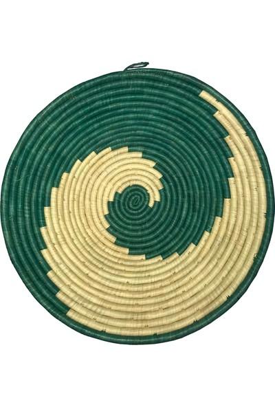 Puremodule Dekoratif Afrika Sepetleri - Gs 08