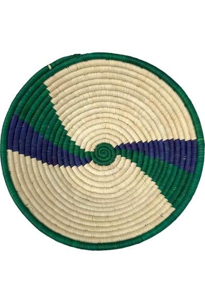 Puremodule Dekoratif Afrika Sepetleri - Gs 13