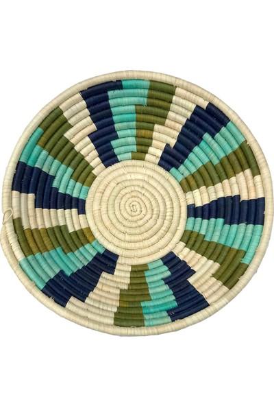 Puremodule Dekoratif Afrika Sepetleri - Gs 14