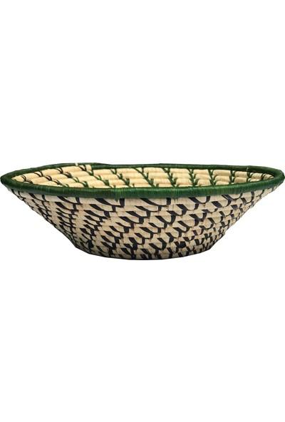 Puremodule Dekoratif Afrika Sepetleri - Gs 16