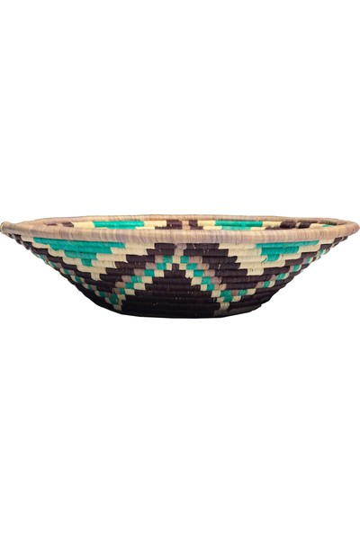 Puremodule Dekoratif Afrika Sepetleri - Gs 17