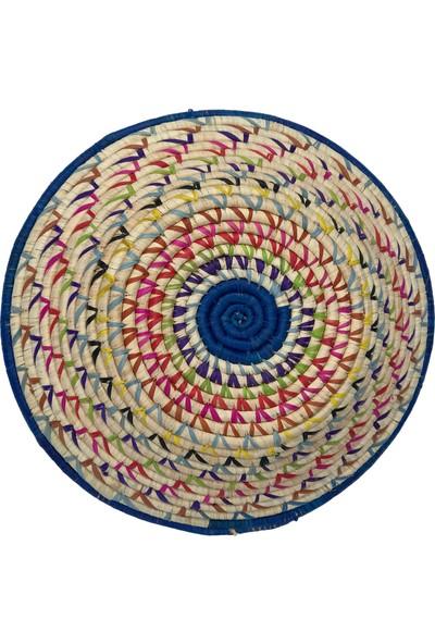 Puremodule Dekoratif Afrika Sepetleri - Cs 01