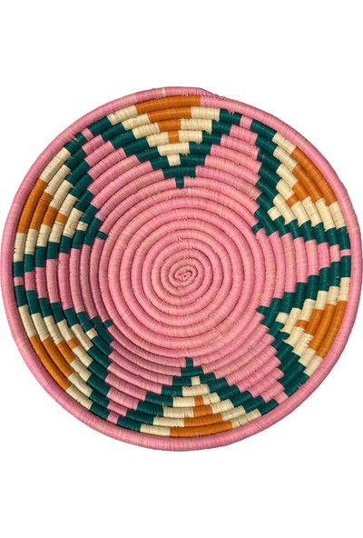 Puremodule Dekoratif Afrika Sepetleri - Cs 02