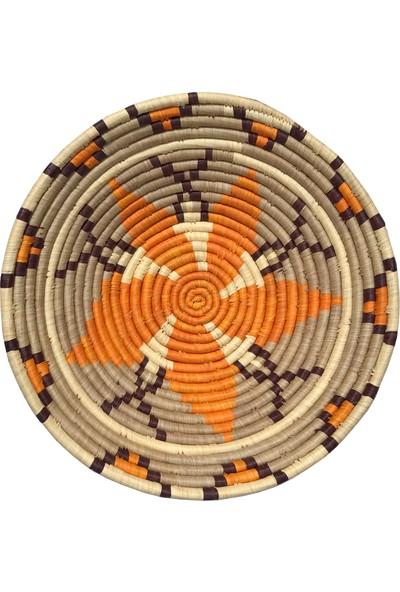 Puremodule Dekoratif Afrika Sepetleri - Cs 04
