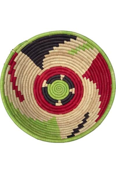 Puremodule Dekoratif Afrika Sepetleri - Cs 06