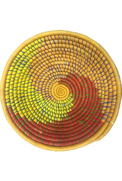 Puremodule Dekoratif Afrika Sepetleri - Cs 09