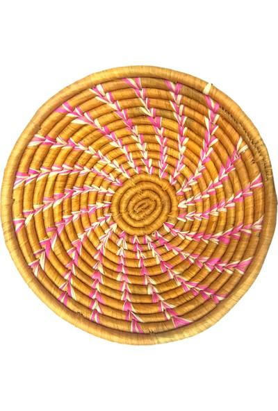 Puremodule Dekoratif Afrika Sepetleri - Cs 10