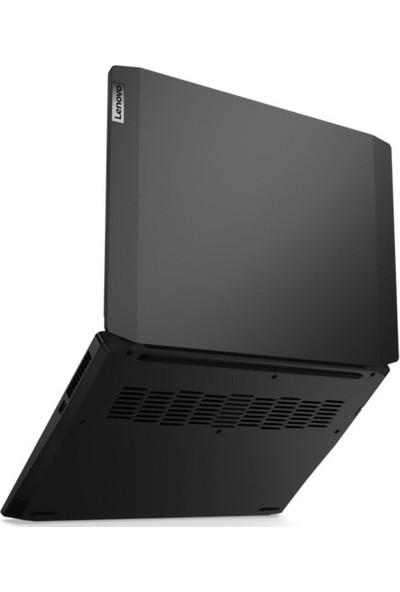 Lenovo Ideapad Gaming 3 15IMH05 Intel Core I7 10750H 32GB 2tb + 512GB SSD GTX1650TI Freedos 15.6'' Fhd Taşınabilir Bilgisayar 81Y400D3TXA38