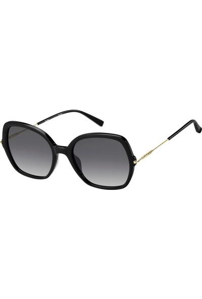 Max Mara MMClassy Vııı/g 807 9o 55 Kadın Güneş Gözlüğü