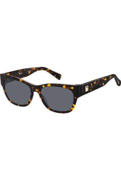 Max Mara MMFlat Iı 581 Ir 54 Kadın Güneş Gözlüğü
