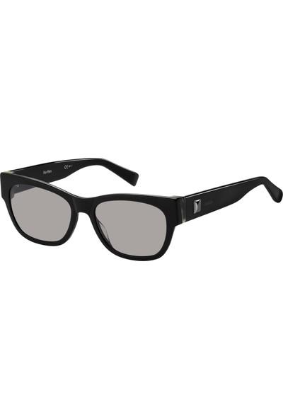 Max Mara MMFlat Iı Yv4 Ir 54 Kadın Güneş Gözlüğü