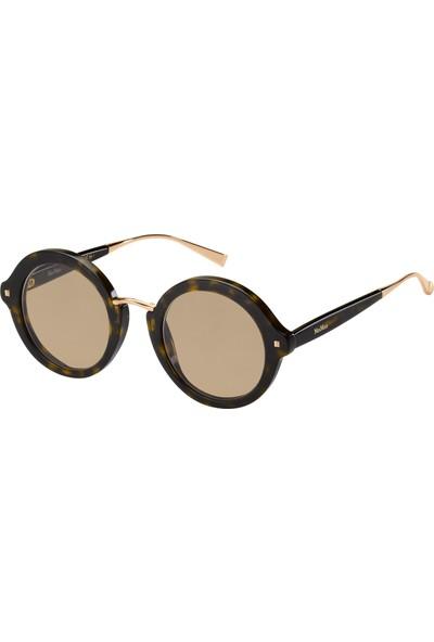 Max Mara MMNeedle Vııı 086 70 48 Kadın Güneş Gözlüğü